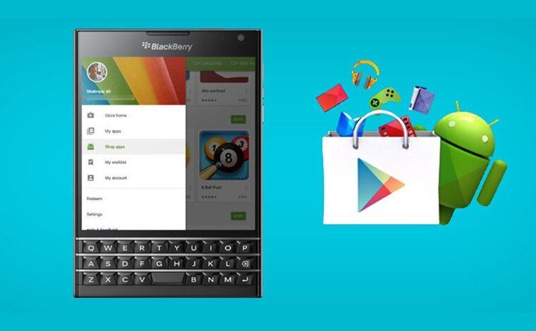 Come creare un ID BlackBerry da PC