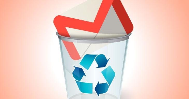 Come recuperare email eliminate su Gmail