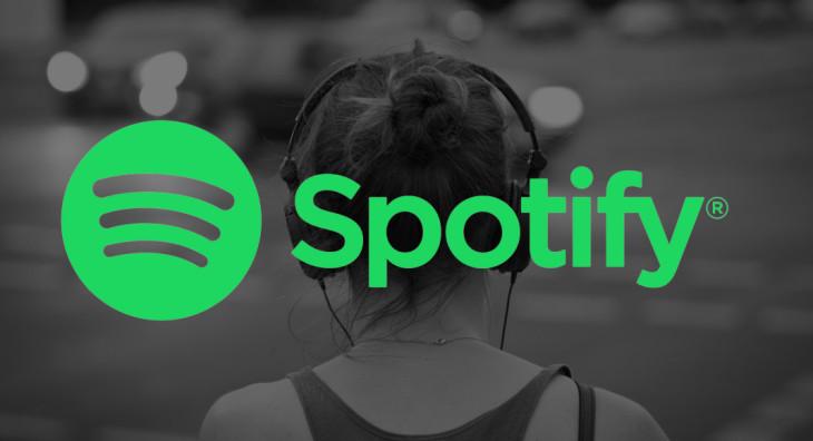 Come rimuovere account Spotify