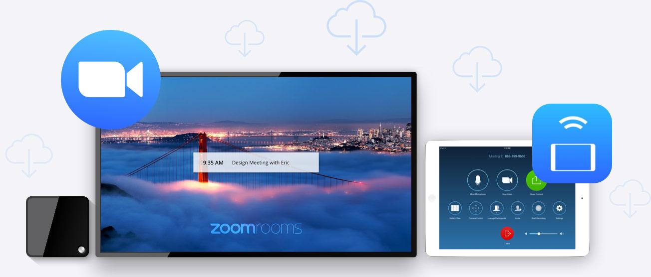 sfondo su Zoom