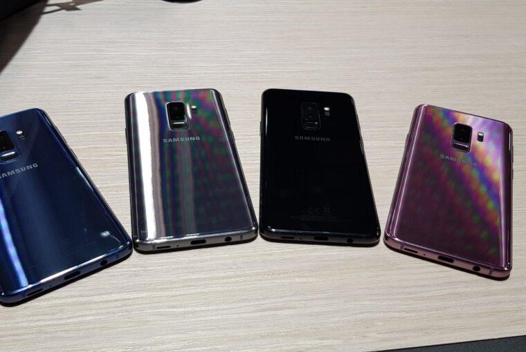 Attivare codici segreti Samsung Galaxy