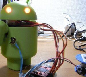 Codici segreti Android di test