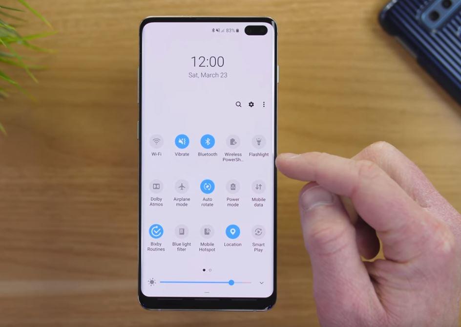 Come accedere a funzioni segrete degli smartphone Samsung