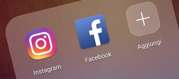Come associare Instagram ad un profilo Facebook