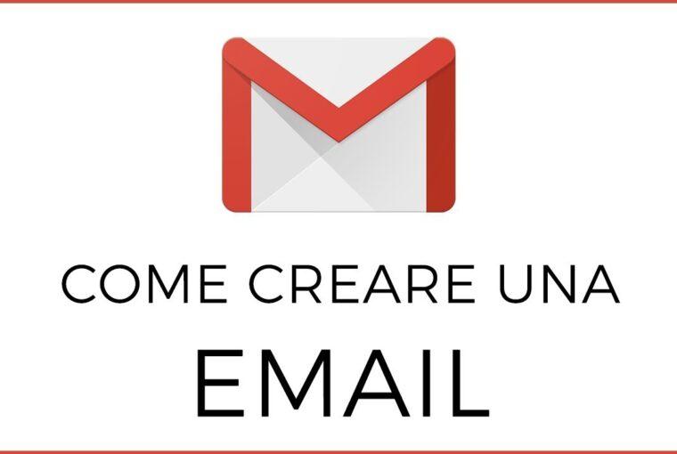 Come creare un indirizzo Gmail su PC