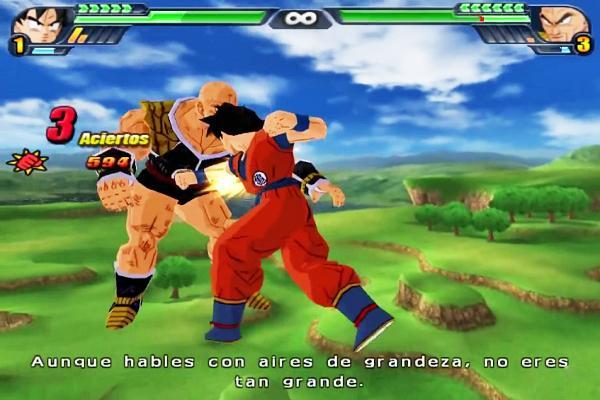 Come ottenere i personaggi potenziati in Dragon Ball Z Tenkaichi Budokai 3