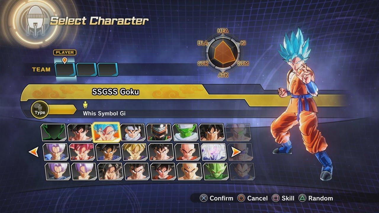 Come sbloccare tutti i personaggi presenti in Dragon Ball Xenoverse 2