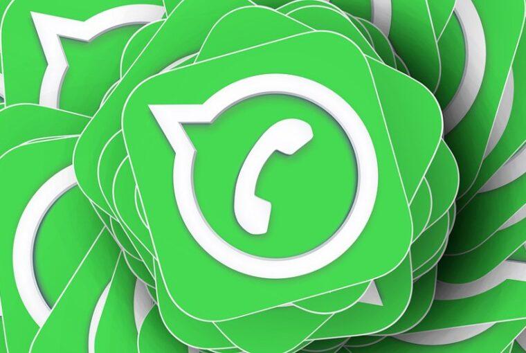 Creare un collegamento a una chat sulla homepage con Whatsapp