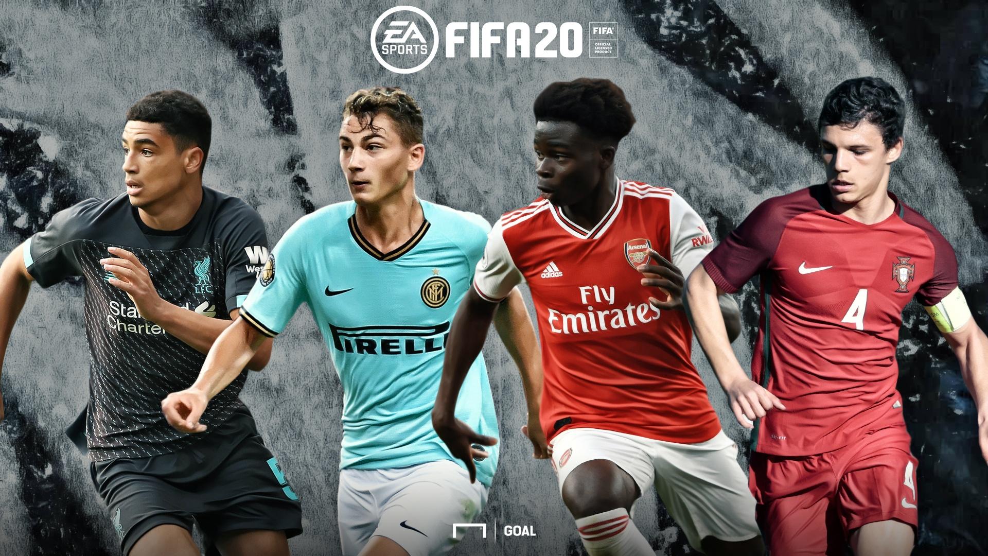 Come trovare i migliori talenti di Fifa 20