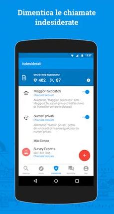 Come bloccare definitivamente le telefonate indesiderate su Android