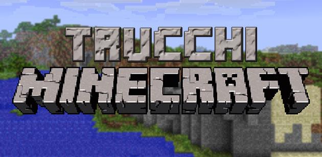 Lista Comandi Minecraft completa per PC