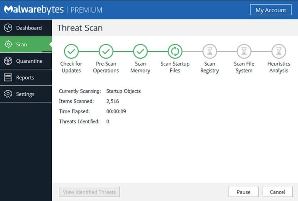 Malwarebytes download