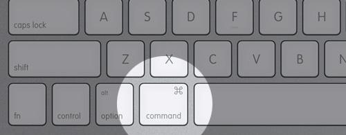 Trucchi e scorciatoie da tastiera per Mac
