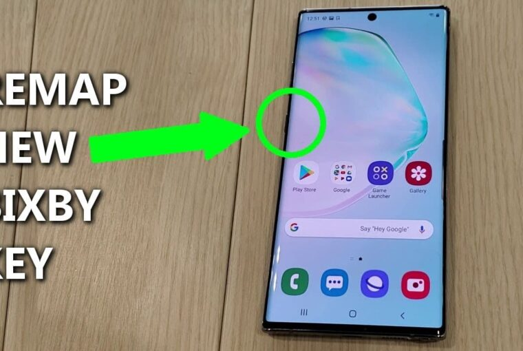 Come disattivare Bixby Home su Samsung Galaxy Note 10