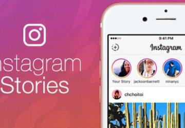 Come visualizzare storie di contatti Instagram senza essere scoperti