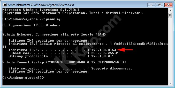 Come Bloccare un Indirizzo IP con il Tool Blocca IP