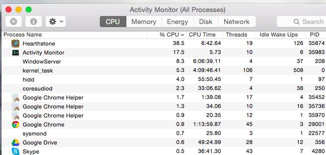 10 modi rapidi per accelerare un Mac lento