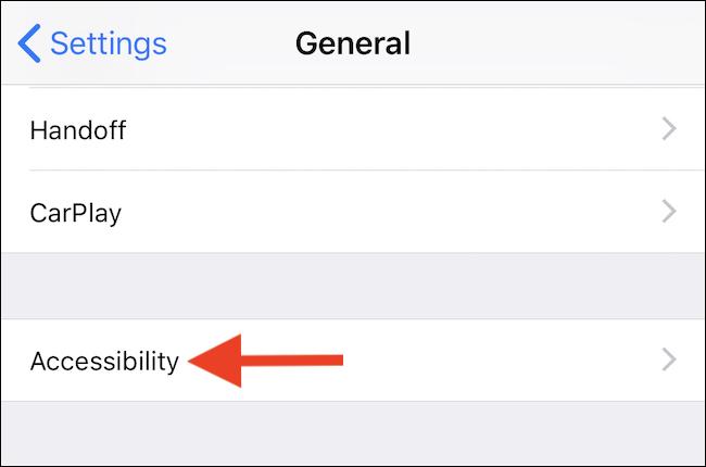 Come abilitare o disabilitare 3D Touch su un iPhone