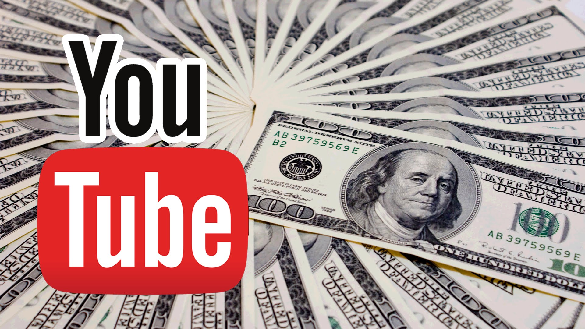 Come guadagnare soldi con YouTube