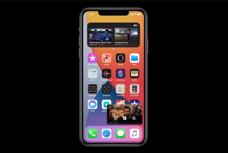 Come iOS 14 sta per trasformare la schermata principale del tuo iPhone
