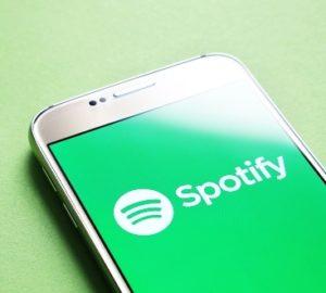 Migliorare l'audio su Spotify