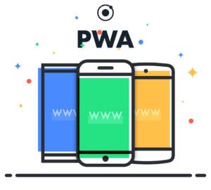 Cosa sono le app Web progressive