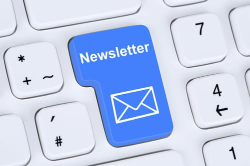 newsletter gratuita